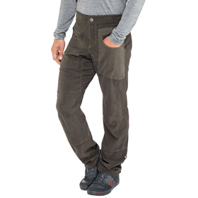 E9 Blat1 Vs - Pantalon long Homme - marron